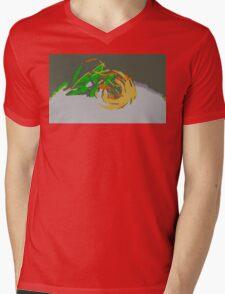 """Minimalistic Pokemon - Mega Rayquaza "" by limitedskins.com Mens V-Neck T-Shirt"