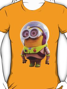 Buzz Lightyear Minion T-Shirt