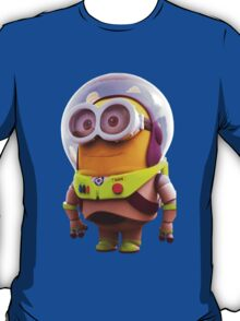 Buzz Lightyear Minion T-Shirt