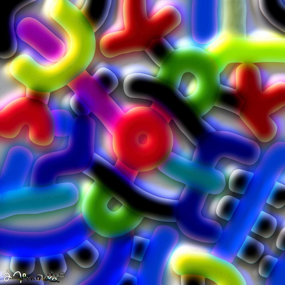 """"""" DE BOUGLE """" by JakArnould"""