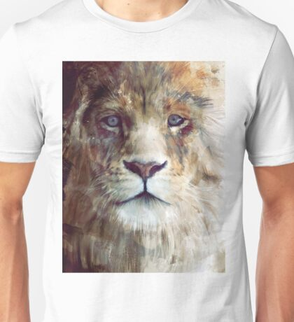 Lion // Majesty Unisex T-Shirt
