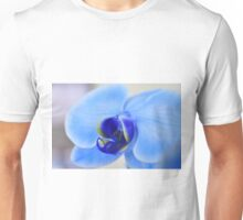 Blue Orchid, As Is T-Shirt
