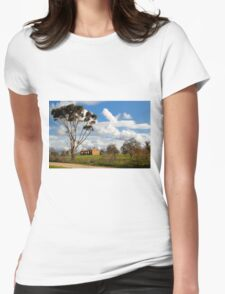 Australian Heritage Womens Fitted T-Shirt