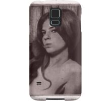 Tarot 1 - The Sorceress Samsung Galaxy Case/Skin