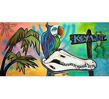 Key West Photographic Print