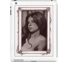 Tarot 1 - The Sorceress iPad Case/Skin