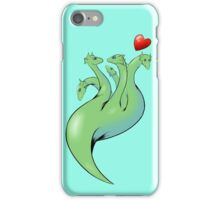 Chibi Hydra iPhone Case/Skin