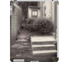 Back Story iPad Case/Skin