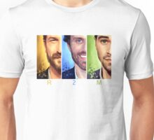 R2M Unisex T-Shirt