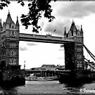Dear, old London.... (UK) by Daniela Cifarelli