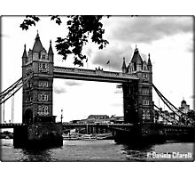 Dear, old London.... (UK) Photographic Print