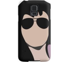 Some Might Say the Better One Samsung Galaxy Case/Skin