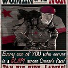 Women of The NCR by APerson22