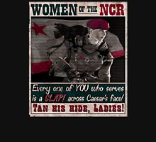 Women of The NCR Unisex T-Shirt