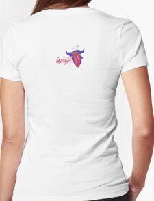 Flower Tongue T-Shirt