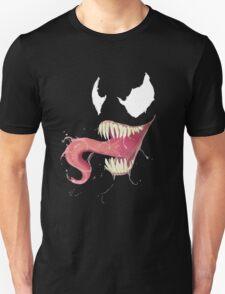 Comics Villain T-Shirt