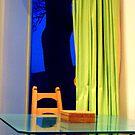 Tree Table Chair by Merice  Ewart-Marshall - LFA
