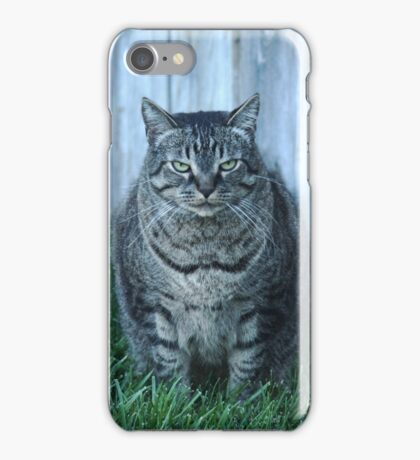 Seriously.... iPhone Case/Skin