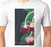 """Margaret Cherry"" Unisex T-Shirt"