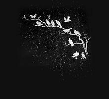 A Treeful of Ravens Hoodie