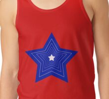 Don't let the stars get in your eyes, don't let the moon break your heart Tank Top