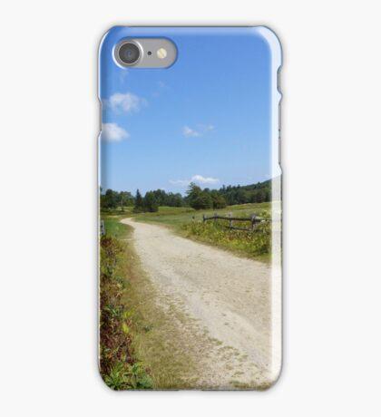 Chemin iPhone Case/Skin