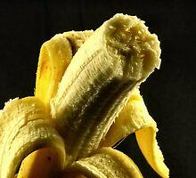 Pure Potassium, Natural Food the Banana by royxnavy