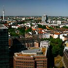 Hamburg by wistine