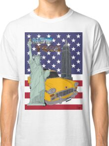 New York City Classic T-Shirt