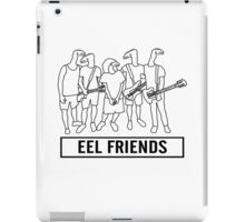 Eel Friends iPad Case/Skin