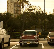 in the lite of a Havana nite by tinebutler