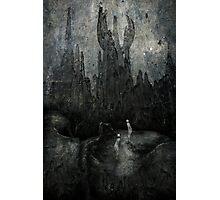 Dark Tower Photographic Print