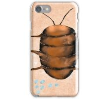 The Colonist iPhone Case/Skin