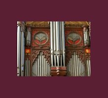 Exeter Cathedral Organ Pipes T-Shirt