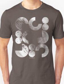 Dirty Shapes Unisex T-Shirt
