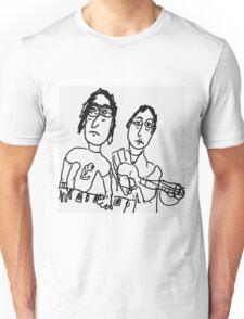 Collaboration Unisex T-Shirt
