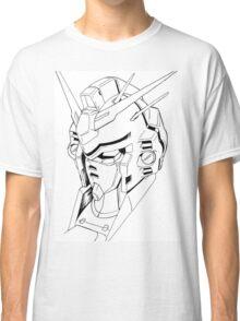 Gundam Mech Classic T-Shirt