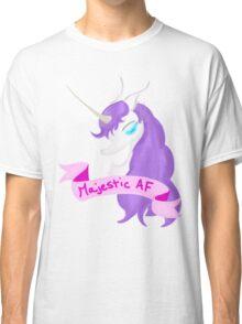 majestic af Classic T-Shirt