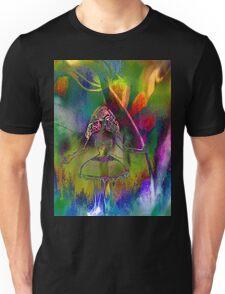 Tulip & Girl. Unisex T-Shirt