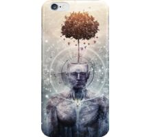 Hope For The Sound Awakening iPhone Case/Skin