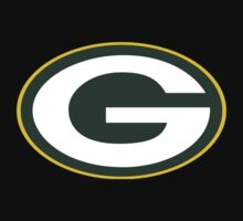 Green Bay Packers Logo by NOFOLE