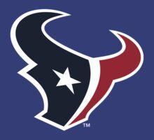 Houston Texans Logo by NOFOLE
