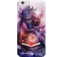 Perhaps The Dreams Are Of Soulmates iPhone Case/Skin