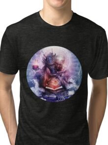 Perhaps The Dreams Are Of Soulmates Tri-blend T-Shirt