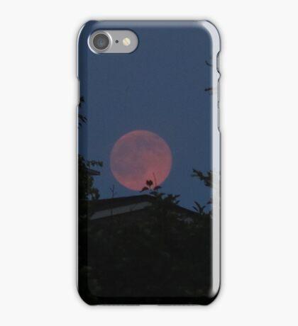 Honey Moon iPhone Case/Skin