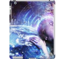 A Prayer For The Earth iPad Case/Skin