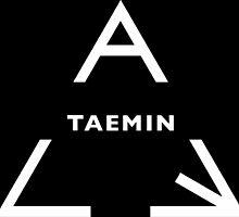 TAEMIN ACE by drdv02