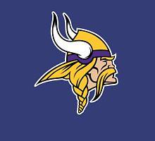 Minnesota Vikings Logo Unisex T-Shirt
