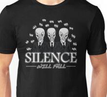 Forgetful Alien Unisex T-Shirt