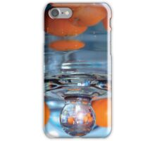 Ordinary reality melting away iPhone Case/Skin